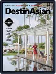 DestinAsian (Digital) Subscription October 13th, 2015 Issue