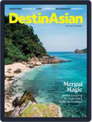 DestinAsian (Digital) Subscription March 31st, 2015 Issue