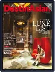 DestinAsian (Digital) Subscription October 24th, 2014 Issue