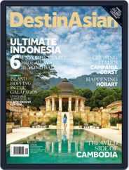 DestinAsian (Digital) Subscription July 31st, 2014 Issue