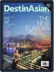 DestinAsian (Digital) Subscription November 30th, 2013 Issue