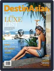 DestinAsian (Digital) Subscription September 30th, 2013 Issue
