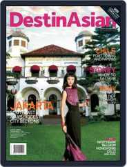DestinAsian (Digital) Subscription July 31st, 2013 Issue