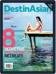 DestinAsian (Digital) Subscription March 31st, 2013 Issue
