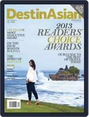 DestinAsian (Digital) Subscription February 4th, 2013 Issue