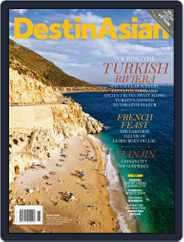 DestinAsian (Digital) Subscription November 30th, 2012 Issue