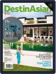 DestinAsian (Digital) Subscription October 4th, 2012 Issue
