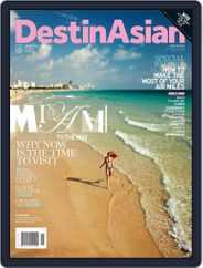 DestinAsian (Digital) Subscription April 4th, 2012 Issue