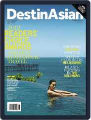 DestinAsian (Digital) Subscription January 30th, 2012 Issue