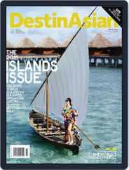 DestinAsian (Digital) Subscription June 7th, 2011 Issue