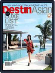 DestinAsian (Digital) Subscription October 8th, 2010 Issue