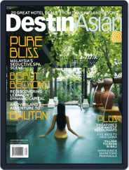 DestinAsian (Digital) Subscription July 29th, 2010 Issue