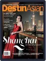 DestinAsian (Digital) Subscription April 6th, 2010 Issue