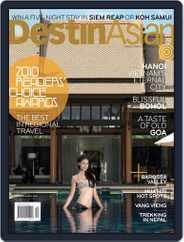 DestinAsian (Digital) Subscription February 5th, 2010 Issue