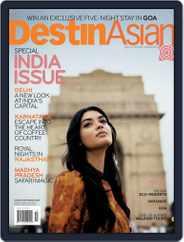 DestinAsian (Digital) Subscription July 26th, 2009 Issue
