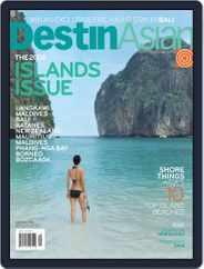 DestinAsian (Digital) Subscription June 2nd, 2009 Issue