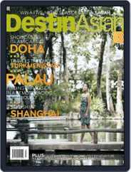 DestinAsian (Digital) Subscription April 28th, 2009 Issue
