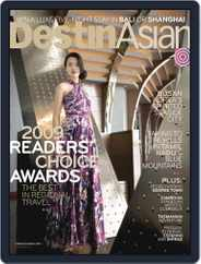 DestinAsian (Digital) Subscription January 28th, 2009 Issue