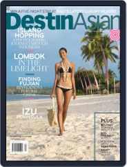 DestinAsian (Digital) Subscription November 25th, 2008 Issue