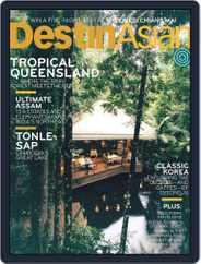 DestinAsian (Digital) Subscription May 2nd, 2008 Issue