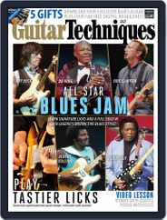 Guitar Techniques (Digital) Subscription September 1st, 2020 Issue