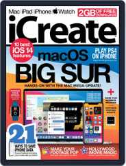 iCreate (Digital) Subscription September 1st, 2020 Issue
