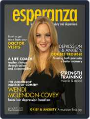 esperanza Magazine for Anxiety & Depression (Digital) Subscription April 1st, 2019 Issue