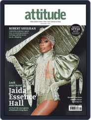 Attitude (Digital) Subscription September 1st, 2020 Issue