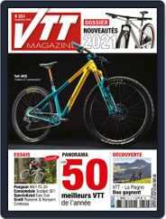 VTT (Digital) Subscription September 1st, 2020 Issue