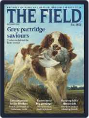 The Field (Digital) Subscription September 1st, 2020 Issue