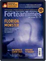 Fortean Times (Digital) Subscription September 1st, 2020 Issue