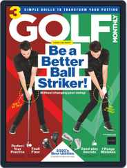 Golf Monthly (Digital) Subscription September 1st, 2020 Issue