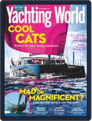Yachting World (Digital) Subscription September 1st, 2020 Issue