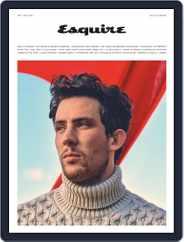 Esquire UK (Digital) Subscription September 1st, 2020 Issue