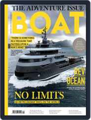 Boat International (Digital) Subscription September 1st, 2020 Issue
