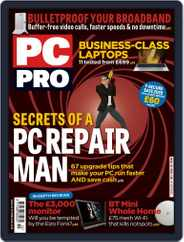 PC Pro (Digital) Subscription October 1st, 2020 Issue