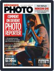 Réponses Photo (Digital) Subscription September 1st, 2020 Issue
