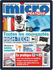 Micro Pratique (Digital) Subscription September 1st, 2020 Issue