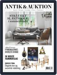 Antik & Auktion Denmark (Digital) Subscription August 13th, 2020 Issue