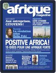 Afrique (digital) Subscription August 1st, 2020 Issue