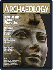 ARCHAEOLOGY (Digital) Subscription September 1st, 2020 Issue