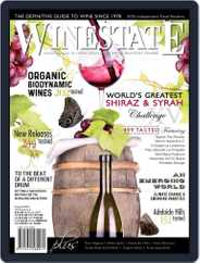Winestate (Digital) Subscription August 1st, 2020 Issue