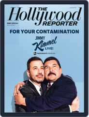 The Hollywood Reporter (Digital) Subscription August 13th, 2020 Issue