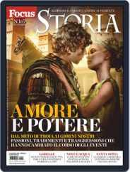 Focus Storia (Digital) Subscription September 1st, 2020 Issue