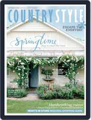 Country Style (Digital) Subscription September 1st, 2020 Issue