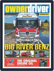 Owner Driver (Digital) Subscription August 3rd, 2020 Issue