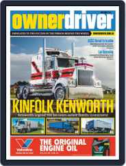 Owner Driver (Digital) Subscription July 1st, 2020 Issue