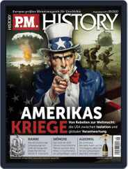 P.M. HISTORY (Digital) Subscription September 1st, 2020 Issue