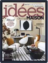 Les Idées De Ma Maison (Digital) Subscription September 1st, 2020 Issue