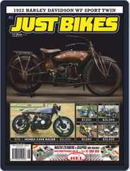 Just Bikes (Digital) Subscription August 13th, 2020 Issue